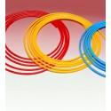 Polyurethane Tubing 4mm OD x 25m Coil