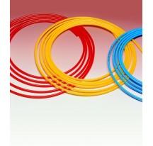 Polyurethane Tubing  12mm OD x 8mm ID x 25m Coil