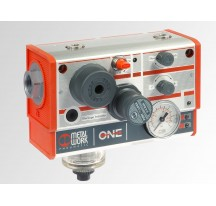 ONE Series Filter Regulator Unit Pneumatic Soft Start