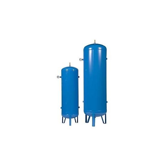 Vertical Air Reciever