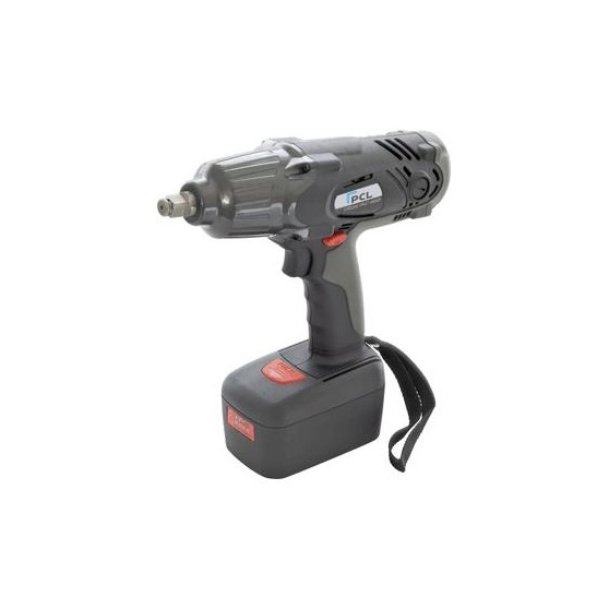 "1/2"" Lithium-Ion Cordless Impact Wrench"