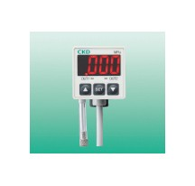Electronic Pressure Switch with Digital Display