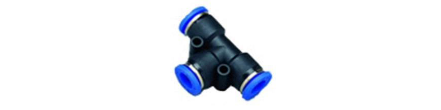 Push-in Fittings - Composite