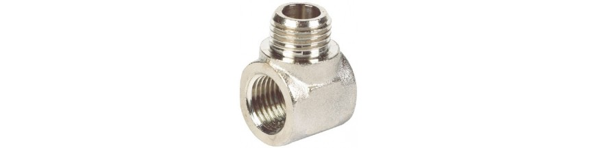 Accessories - Fittings and Couplings